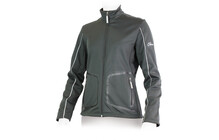 Gonso dames Softshell-Active Jas Sarnia zwart